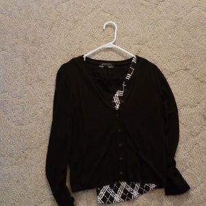 Womans business dress cloths